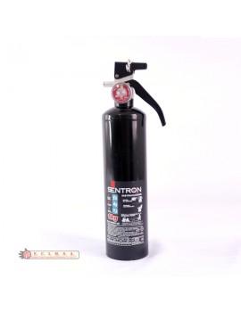 Extintor Portátil PQS ABC 1.0 Kg