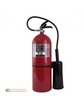 Extintor Portátil CO2 BC 9.0 Kg