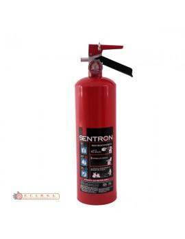 Extintor Portátil PQS ABC 2.0 Kg