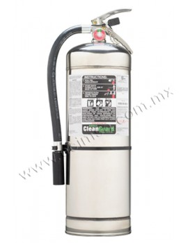 Extintor Portátil FE-36